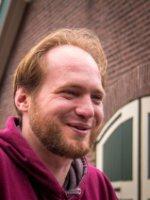 Erik Beerden