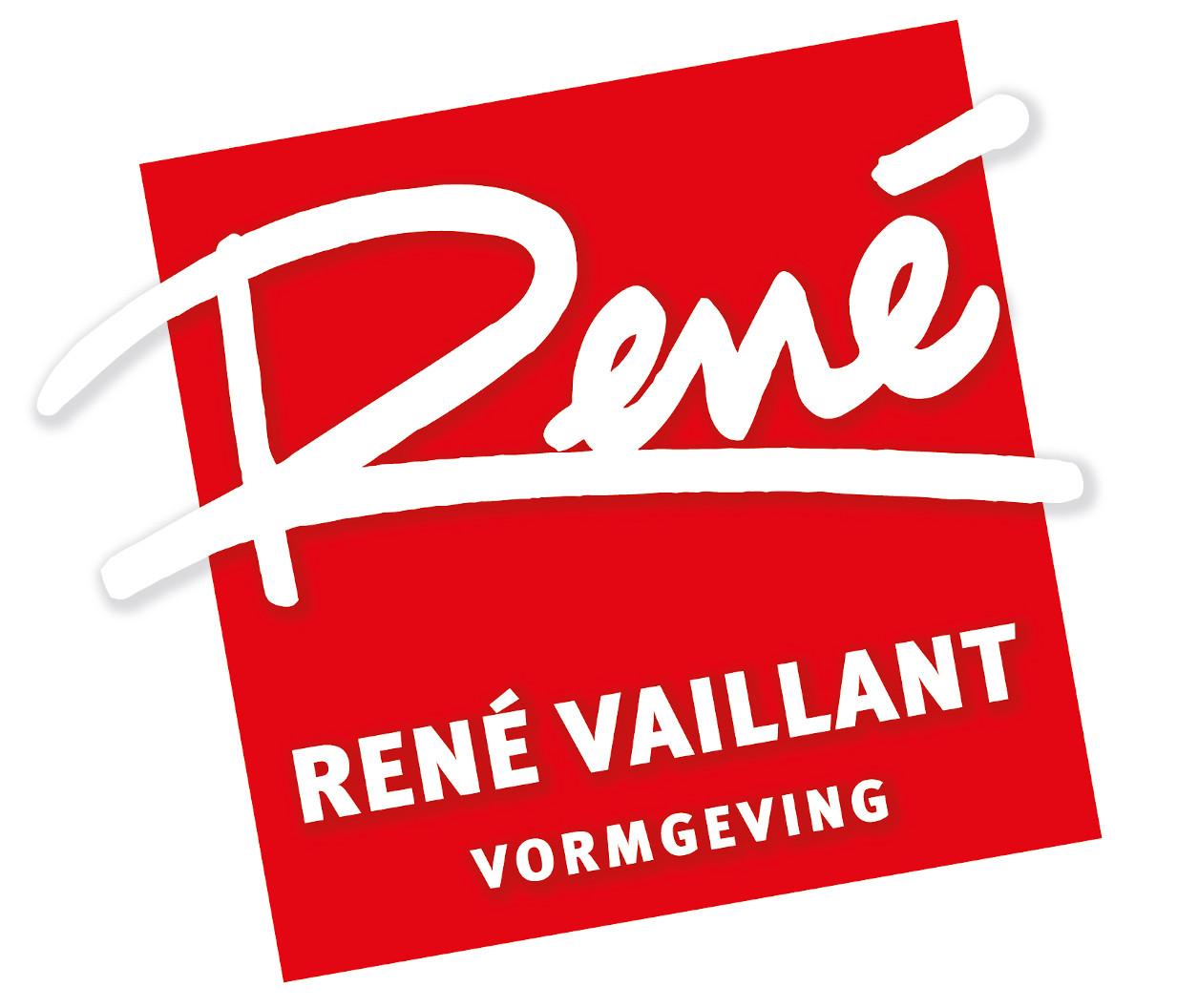 René Vaillant Vormgeving